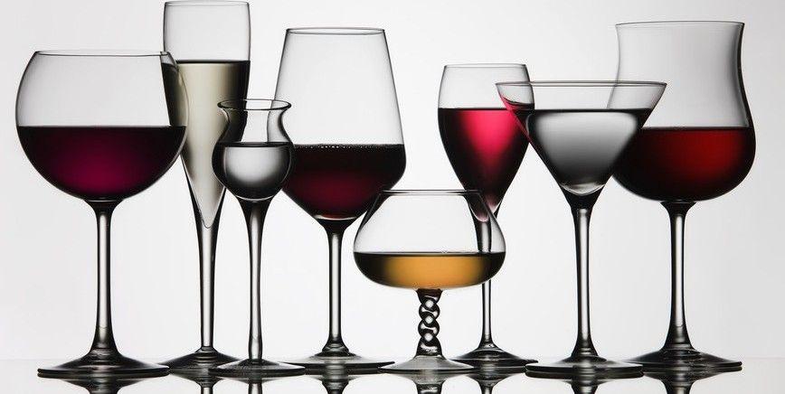 vins et spiritueux