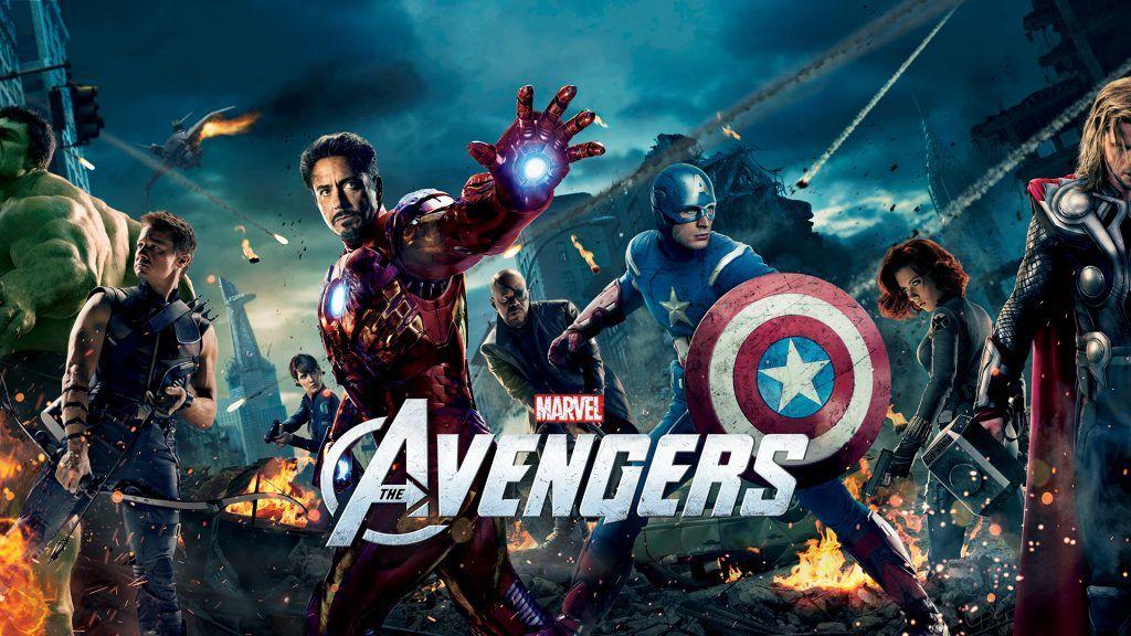 The Avengers et la stratégie de contenu