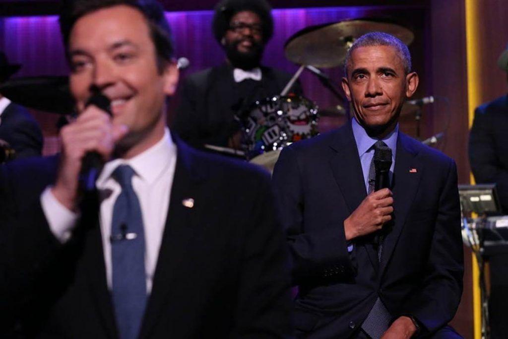 Comment convaincre Barack Obama d'accepter votre invitation sur LinkedInou l'art du Social Selling