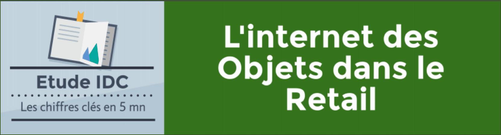 l'internet des objets-retail