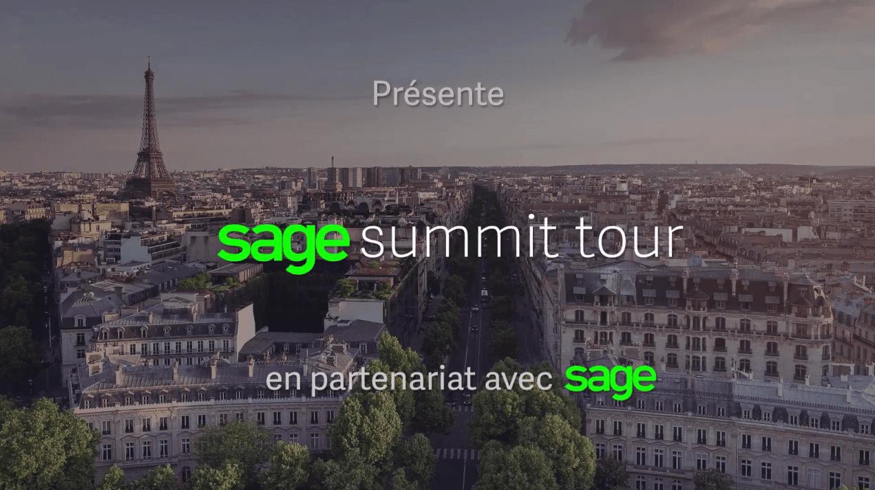 Sage summit tour