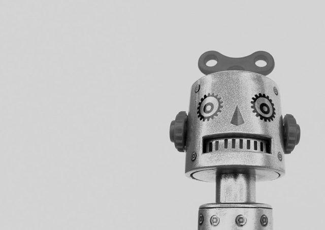Et si la 4ème révolution industrielle était à votre portée grâce à l'Intelligence Artificielle ?
