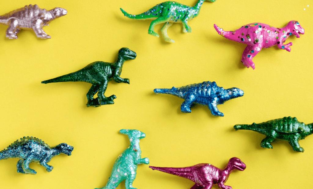 Système Informatique de Jurassic Park
