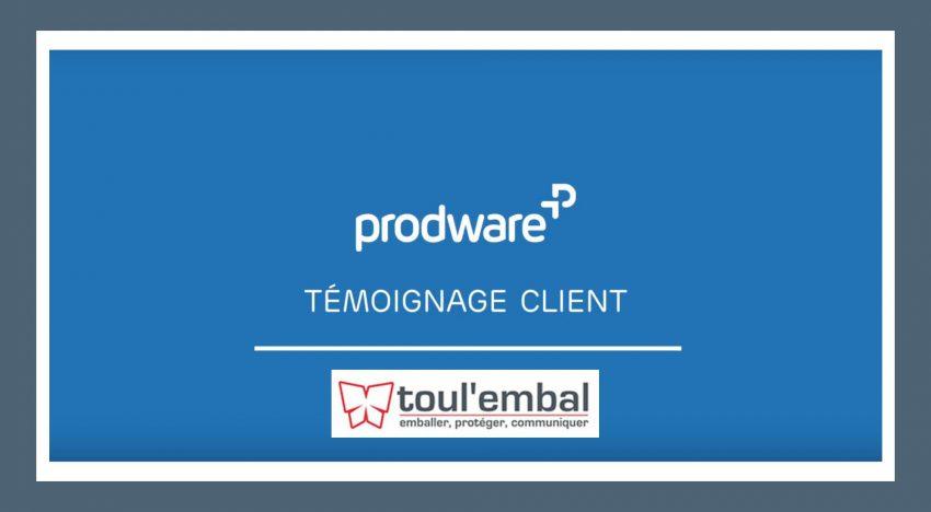 Toul'Embal accélère sa transformation numérique avec Microsoft Dynamics NAV