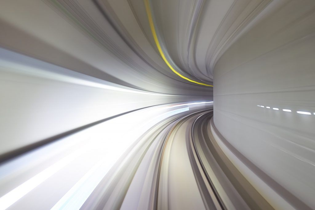 Microsoft Dynamics 365 et l'Hyperloop