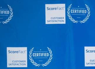 Fond certification ScoreFact