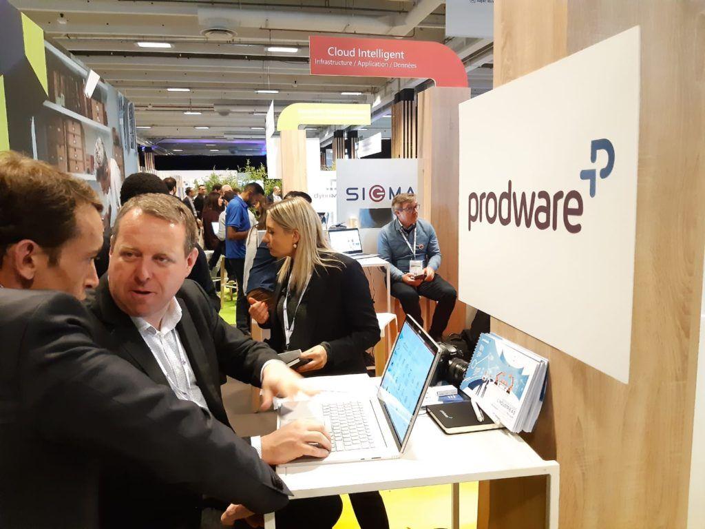 Prodware - Microsoft Envision