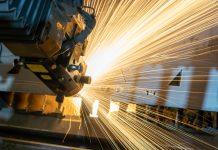 accélération digitale dans le manufacturing